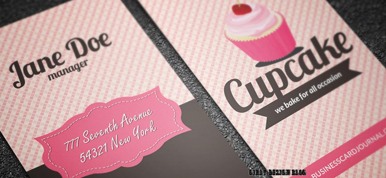 10 stylish free business and gift card templates reheart Images