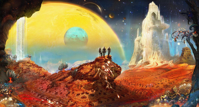 תוצאת תמונה עבור art guardians galaxy