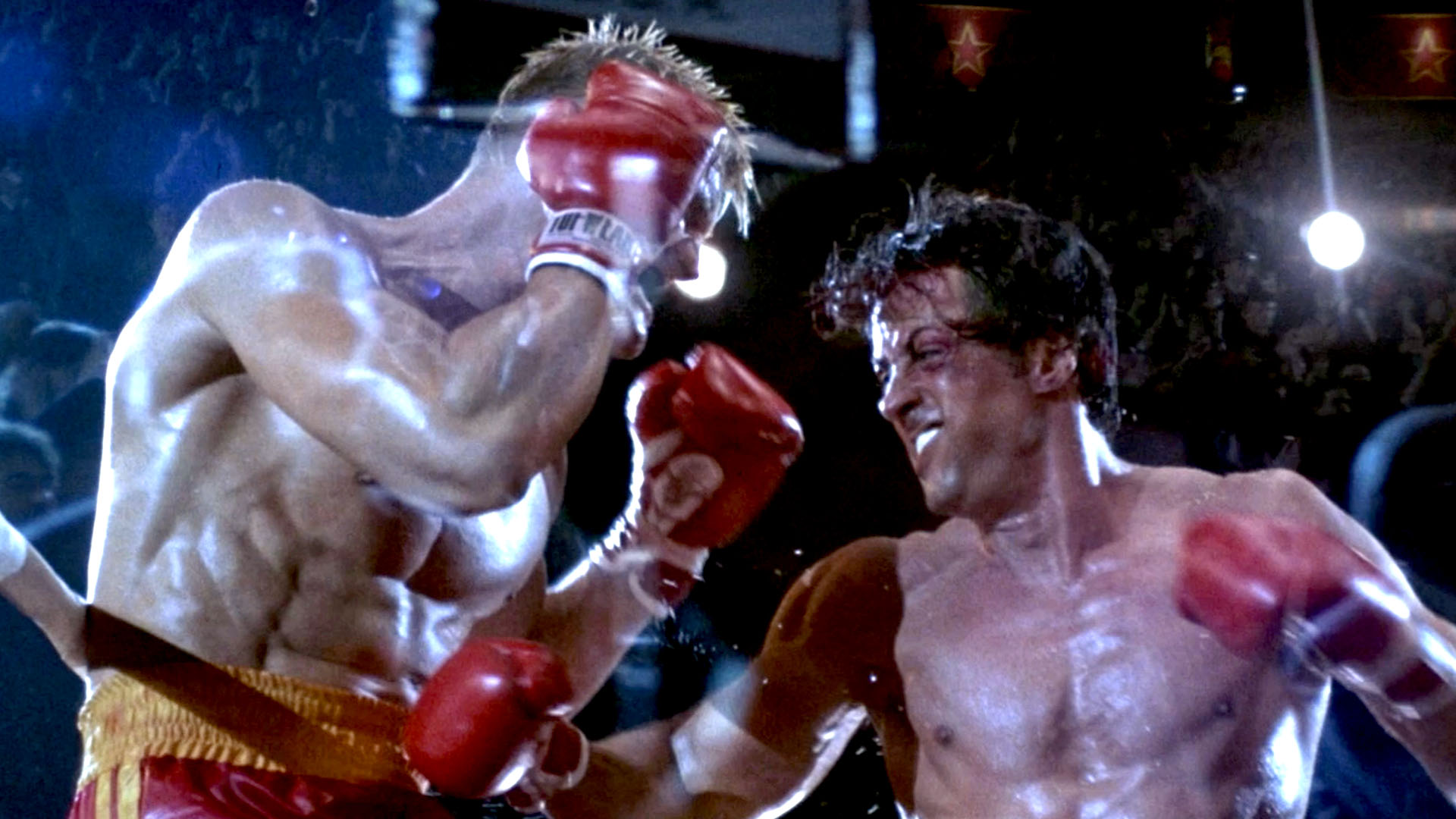 why rocky iv is the best 1980s movie you will ever see